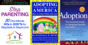 Randall Hicks, adoption attorney