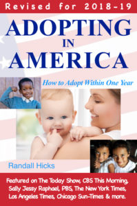 Adopting in America: How to Adopt Within One Year (2018-2019 edition)